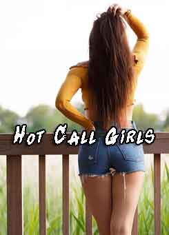 Call Girls in Aerocity